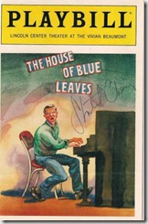 house of Blue leaves1